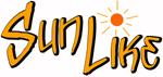 Logga Sunlike